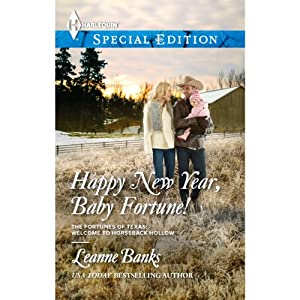 Happy New Year, Baby Fortune! Audiobook