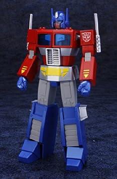 Amazon.com: Arte Tormenta EX gokin Optimus Prime Diecast ...