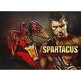 Spartacus - La Serie Completa (16 Dvd) (Ltd) [Italia]