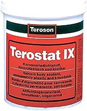 """TEROSON""""Terostat IX"""". Voor afdichting en afstandhouders in de auto- en caravanbouw, grijs, 1 kg doosje, origineel nummer: 1359348."""