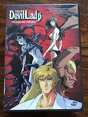 The Devil Lady - The Complete Collection by Section 23