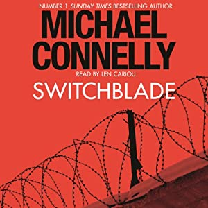 Switchblade Audiobook