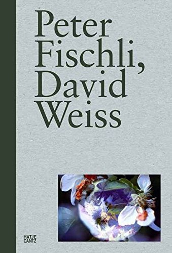 Download Peter Fischli, David Weiss (English and German Edition) pdf epub