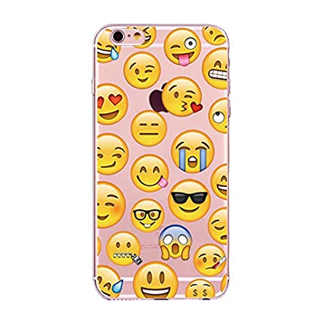 coque emojis iphone 6