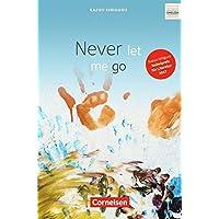 Cornelsen Senior English Library - Literatur: Ab 11. Schuljahr - Never let me go: Textband mit Annotationen und Zusatztexten