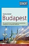 DuMont Reise-Taschenbuch Reiseführer Budapest: mit Online-Updates als Gratis-Download