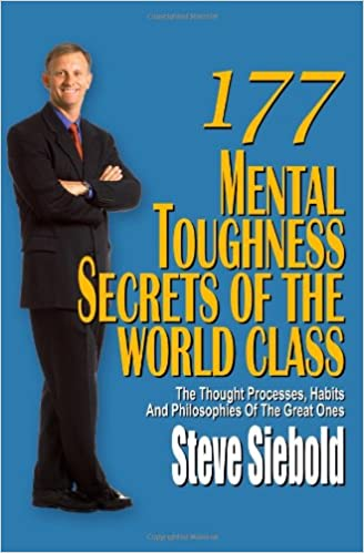 Image result for 177 Mental Toughness Secrets of the World Class