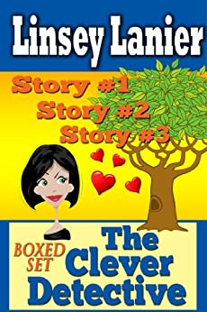 The Clever Detective Boxed Set (A Fairy Tale Romance) by [Lanier, Linsey]