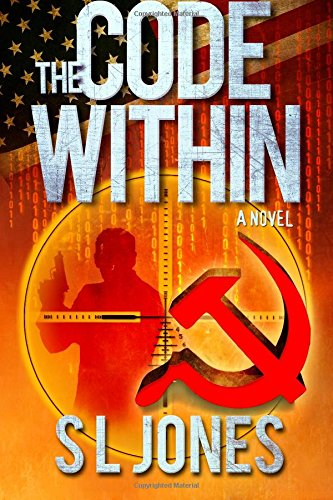 The Code Within: A Thriller (Trent Turner Series) (Volume 1) ebook