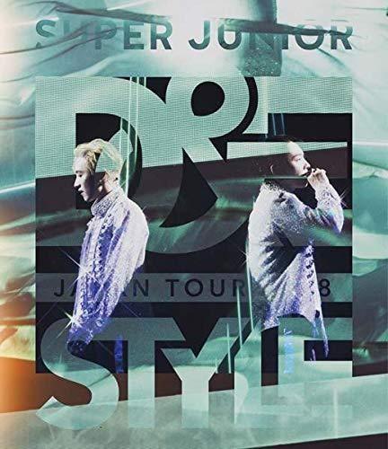 Super Junior-D&E Japan Tour 2018 [Blu-ray]