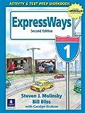 ExpressWays 1 Activity and Test Prep Workbook