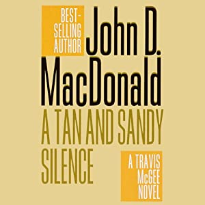 A Tan and Sandy Silence Audiobook