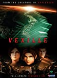 Vexille - Movie
