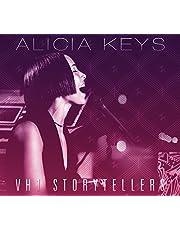 Alicia Keys-Vh1 Storytellers