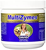 Davis MultiZymes Nutritional Supplement, 14 oz
