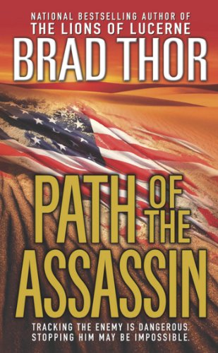 Path of the Assassin (Scot Harvath, Book 2)