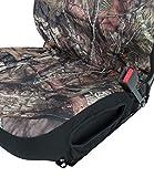 Mossy Oak Camo Universal Bucket Seat Cover (Mossy Oak Infinity Camo, Heavy-Duty Polyester Fabric, Sold Individually)