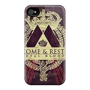 Best Hard Phone Covers For Iphone 4/4s (avz17771CaGO) Provide Private Custom HD Breaking Benjamin Pattern