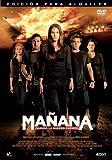 Mañana Cuando La Guerra (Import Movie) (European Format - Zone 2) (2011) Rachel Hurd-Wood; Phoebe Tonkin; C