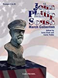 img - for John Philip Sousa March Collection - Trumpet 2 book / textbook / text book