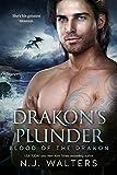 Drakon's Plunder (Blood of the Drakon Book 3)