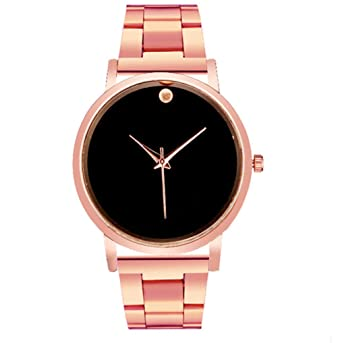 Reloj De Pulsera Ultra Plano De Acero Inoxidable, Relojes Low Cost Para Mujeres Elegantes,