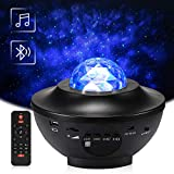 Star Projector Night Light, Delicacy Sky Laser