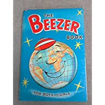 The Beezer Book For Boys And Girls 1961