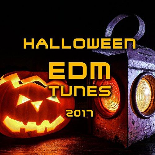 Halloween EDM Tunes 2017 -