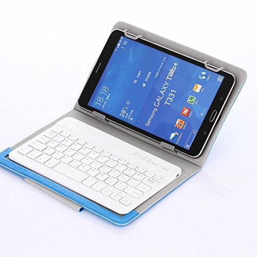 Hunputa Rotatable Portfolio Detachable Bluetooth product image