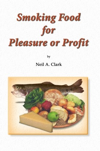 Cheese Sausage Recipe (Smoking Food for Pleasure or Profit: How to smoke fish, oysters, mussels, cheese, ham, bacon, sausage and salmon, complete with recipes and diagrams)