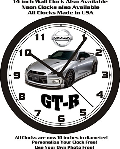 Nissan Clock For Sale