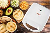 IMUSA USA GAU-80300 4 Slot Electric Arepa Maker