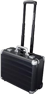 ALUMAXX Business Notebook-Overnighttrolley'GALAXY', schwarz 45167