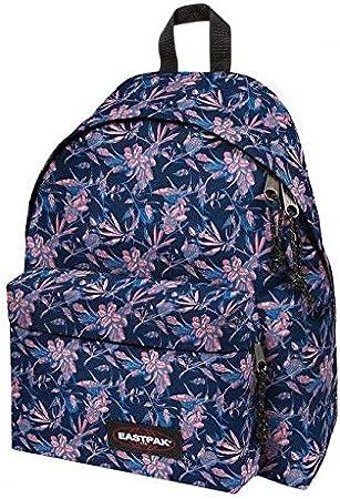 Eastpak Pink Brize Padded Pak'r Backpack