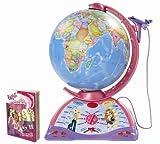 MGA Bratz Adventures in Learning Globe (English)