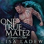 Dragon's Heat: One True Mate, Book 2 | Lisa Ladew