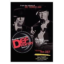 Def Poetry - Season 1 (2004)