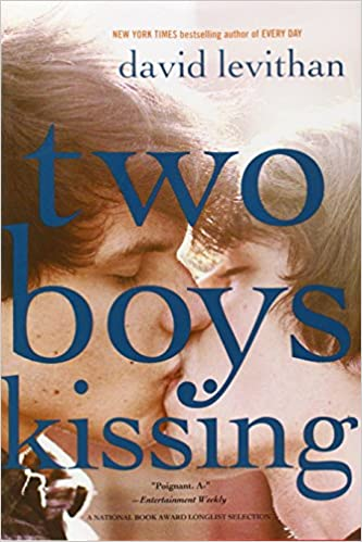 Buy Two Boys Kissing