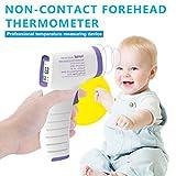 Non-Contact Fronte термометр Digital