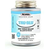 Rectorseal 31551 1/2 Pint Brush Top Tru-Blu?Pipe Thread Sealant by Rectorseal