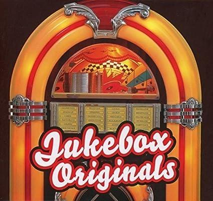 Buy Jukebox Originals/Various Artists Online at Low Prices in India