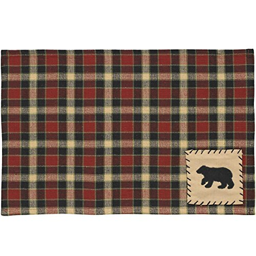 Concord-Bear-Patch-Placemat