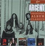 Argent Original Album Classics by Argent (2009-04-07)