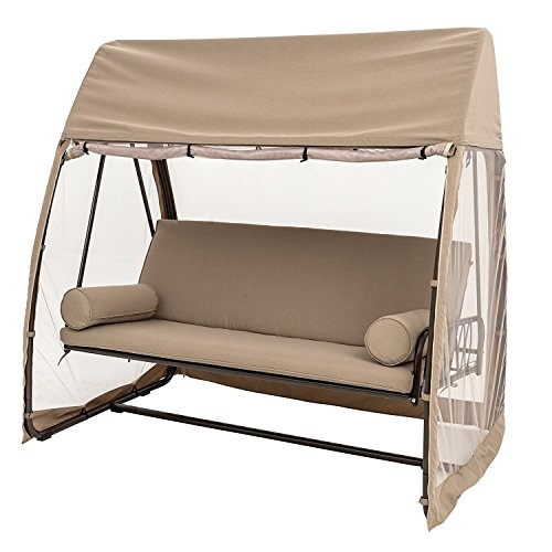 Top 10 Hammock Stand With Mosquito Net Of 2019 No Place