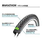 SCHWALBE Marathon GG RLX Wire Bead Tire