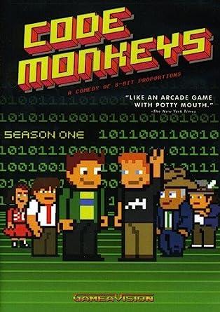 code monkeys torrent