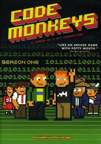 Best code monkeys season 1 list