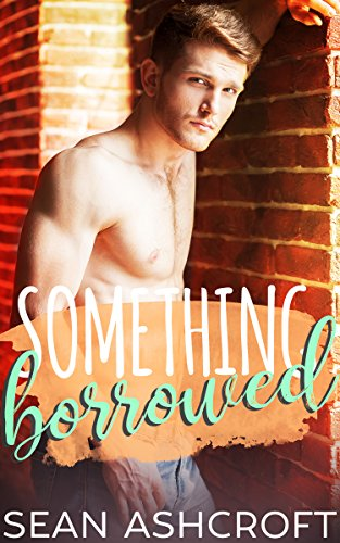 Something Borrowed (Something About Him Book 2)