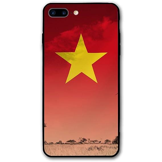 7233368671653 Amazon.com  Striped Cameroon Flag Tree IPhone 8 Plus Iphone 7 Plus ...